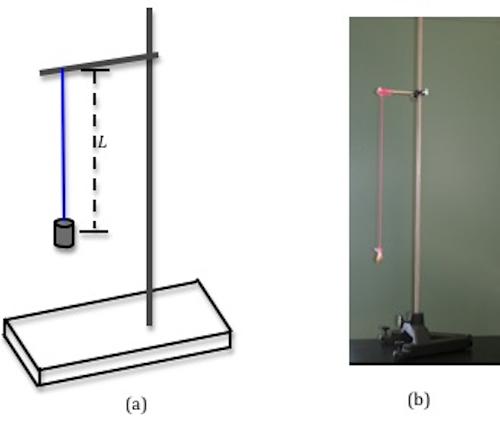 physics pendulum lab report