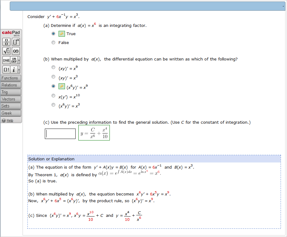 WebAssign Answers  Solutions for All WebAssign Courses
