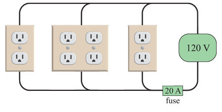 wiring two outlets in parallel wiring diagram ground fault circuit interrupters in parallel wiring diagram multiple gfci receptacles