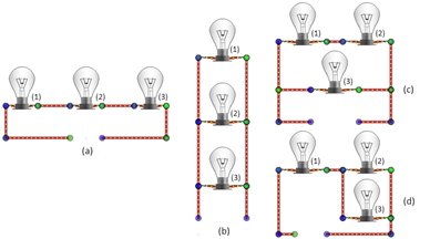 DC Circuits-Series, Parallel, and Combination Circuits