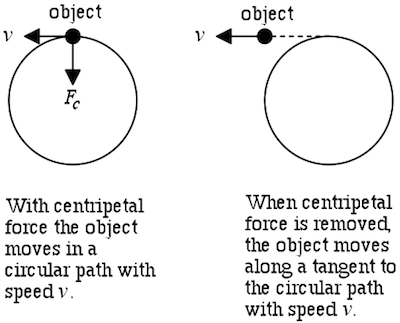 Lab 5 - Uniform Circular Motion