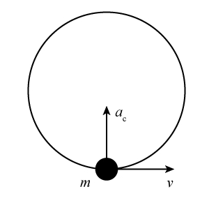 Force and Acceleration in Circular Motion