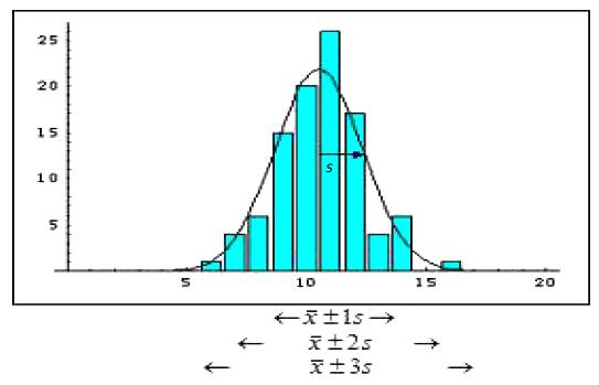 Measurements and Error Analysis