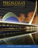 Precalculus: Mathematics for Calculus 7th edition