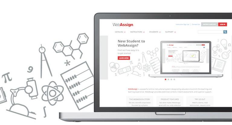 Web assign help