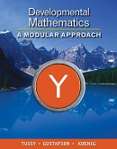 Developmental Mathematics: A Modular Approach