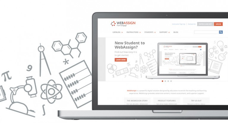 Webassign new student to webassign fandeluxe Image collections