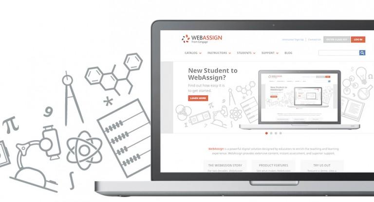 Webassign new student to webassign fandeluxe Images